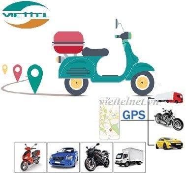 Những loại xe nào có thể lắp đặt được định vị xe máy