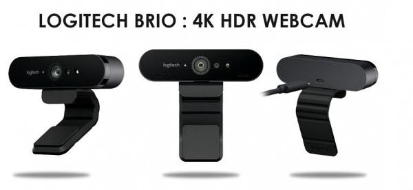 Camera Brio 960