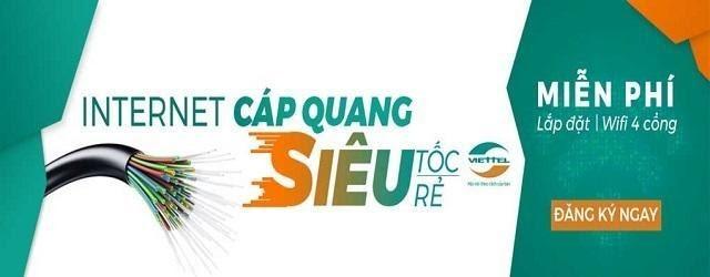 Viettel được đánh giá là nhà mạng uy tín và lớn top đầu tại Việt Nam